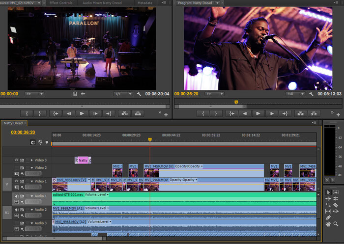 video editing orlando lasting blueprint - Video Editing
