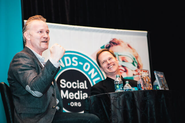brands only summit orlando 2014 conference photography recap 4 - How To Market A Conference With Promotional Videos