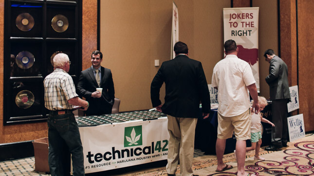 cannastock seminole hard rock hotel medical cannabis conference highlights 01 - CannaStock at the Hard Rock Hotel Conference Highlights