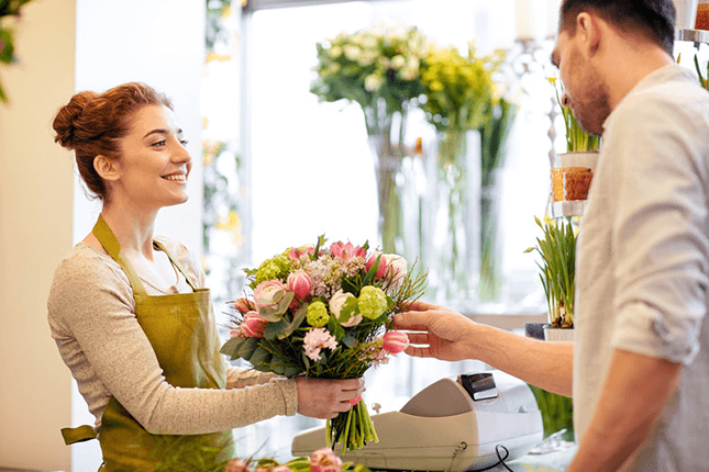does my small business need a promotional video florist - Does My Small Business Need A Promotional Video?