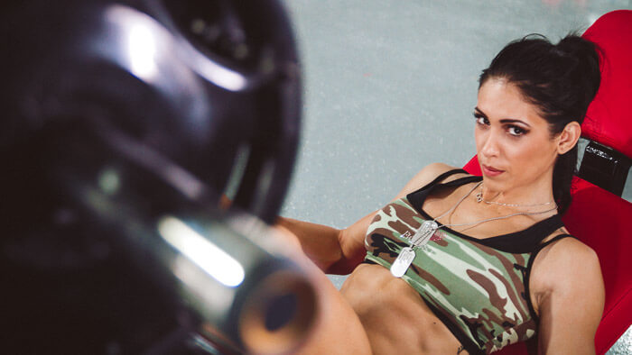 fitness promo videos orlando 01 - Promotional Video Production