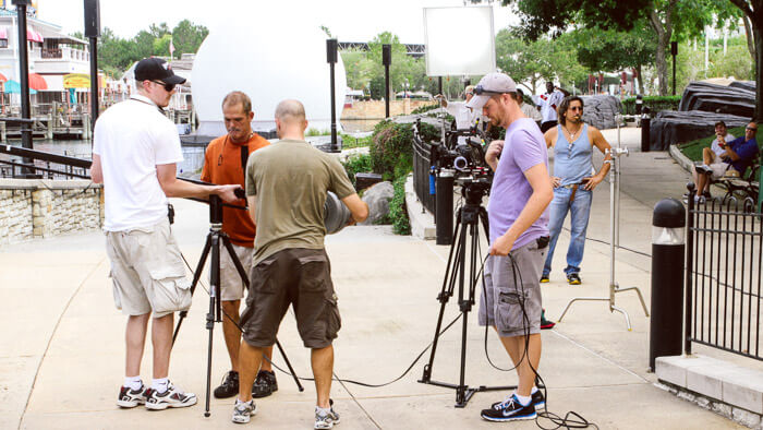 orlando commercial video production projects lasting blueprint Commercial Video Production Projects