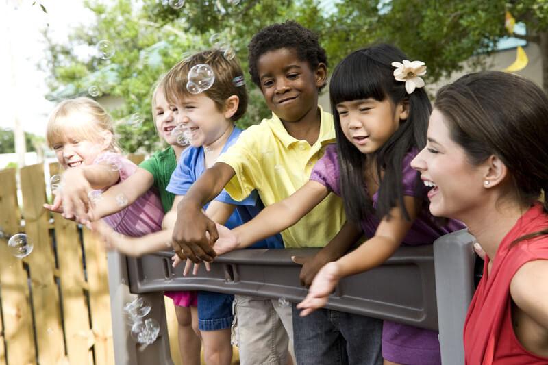 orlando non profit video production company children playing park - Non Profit Video Production