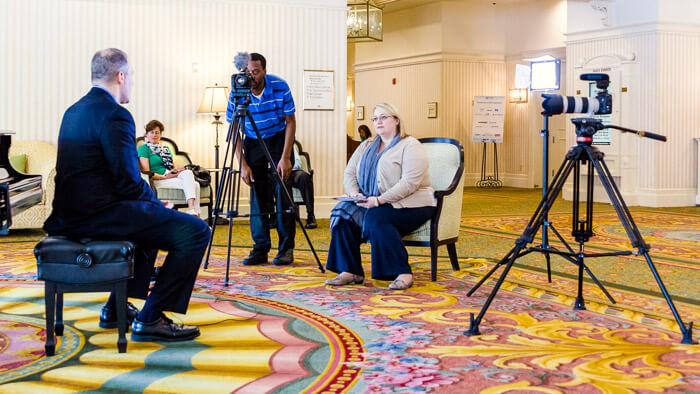 orlando videographer leon bailey lasting blueprint - Orlando Videographer