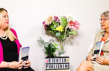 shooting author web series richter publishing feat 460x300 - Home