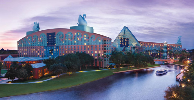 walt disney world swan dolphin top 5 meeting and event venues in orlando Top 5 Meeting And Event Venues In Orlando